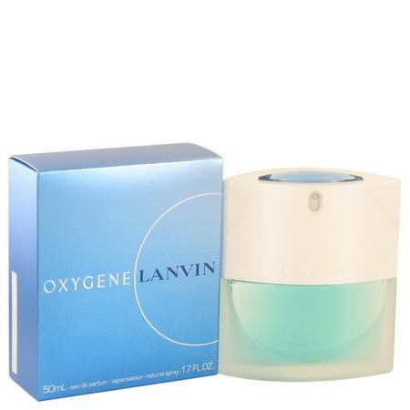 OXYGENE par Lanvin Eau De Parfum Spray 1.7 oz (Femmes) - image 1 de 1