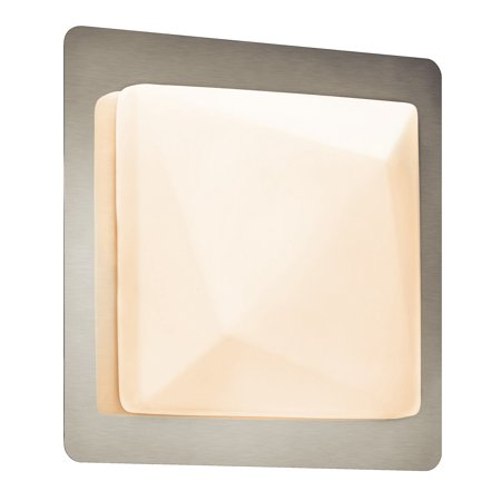 Bathroom Vanity 2 Light With Chrome Tone Color and Finish G9 Bulb Type size 4 inch