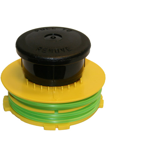 "Weed Eater Replacement Trimmer Line Spool, .080"" x 25'"