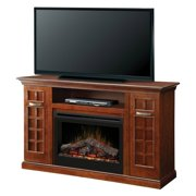 Dimplex Yardley Electric Fireplace Media Console - Log Set