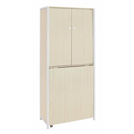 Rebrilliant Anya Craft Armoire