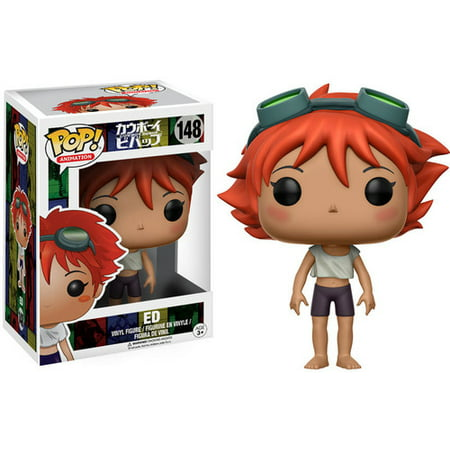 FUNKO POP! ANIMATION: COWBOY BEBOP - ED