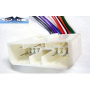 Stereo Wire Harness Chevy Aveo 06 2006 (car radio wiring installation parts) By Carxtc Ship from US