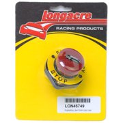 Longacre Racing 45749 Push/Pull Battery Disconnect Switch