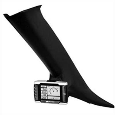 BULLY DOG ACCESSORIES 33302 A-PILLAR POD MOUNT '01-'07 GM WITHOUT SPEAKER