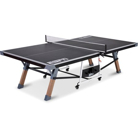 Espn Belham Collection Professional Table Tennis Table