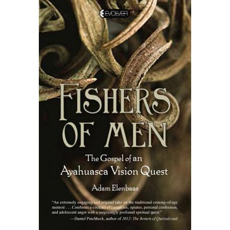 Fishers of Men - eBook](Fishers Of Men Craft)