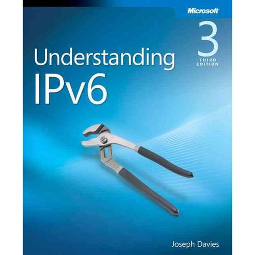 Understanding IPv6: Covers Windows 8 and Windows Server 2012