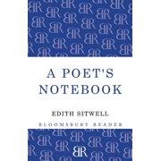 A Poet's Notebook - eBook
