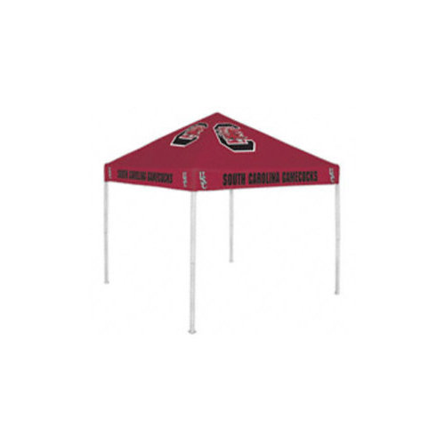 NCAA - South Carolina Gamecocks Garnet Tailgate Tent Canopy