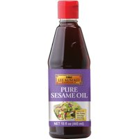 Lee Kum Kee Pure Sesame Oil 15 oz