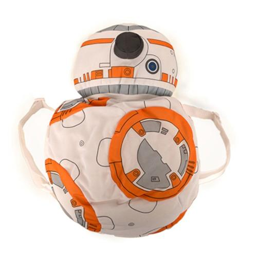 Backpack Buddies Star Wars: The Force Awakens - BB-8 (Gift Idea)