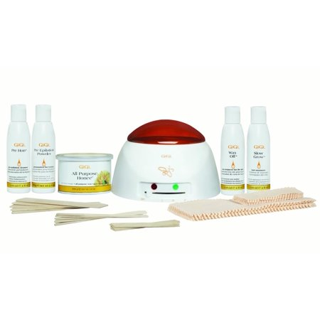 GiGi Waxing Student Starter Set (Best Place To Get A Brazilian Wax)