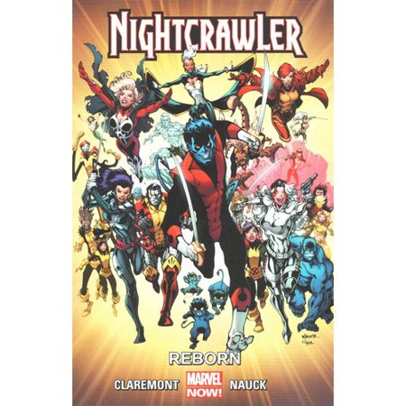 Nightcrawler 2: Reborn by