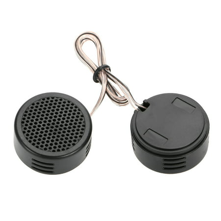 Super Power Loud Audio Dome Speaker Tweeter for Car Auto a (Device To Shut Down Loud Car Audio Thumpers)