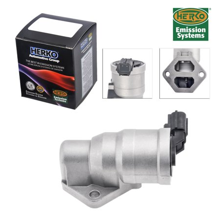 Hansgrohe Raindance E-150 Air - Herko Idle Air Control Valve IAC1050 For Ford E-150 E-150 Club Wagon 01-08