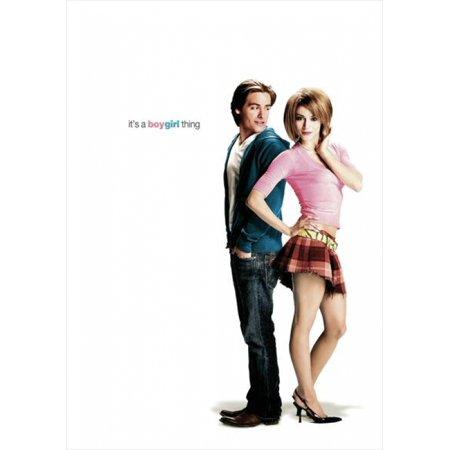 Its a Boy Girl Thing Movie Poster (11 x 17)](Its A Boy Cigars)