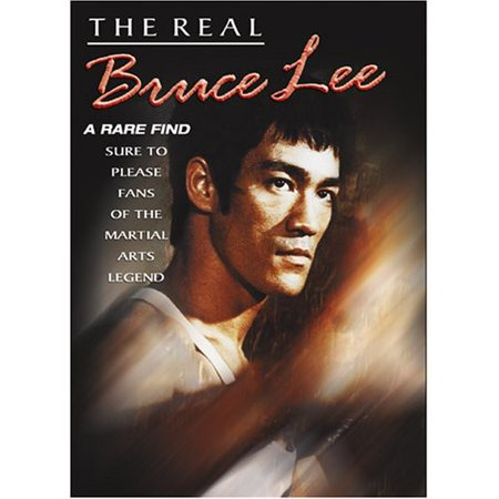 The Real Bruce Lee (DVD) (Birth Of The Dragon Bruce Lee Story)