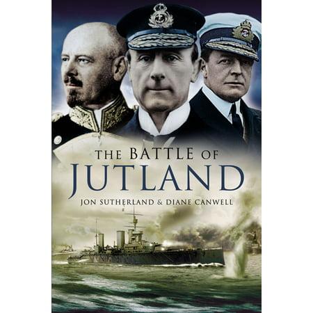 The Battle of Jutland - eBook