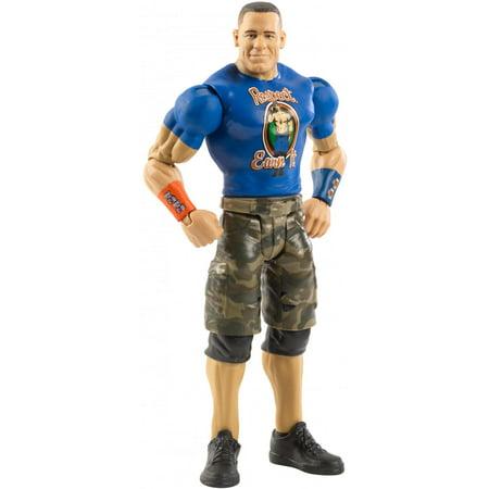 WWE Series # 82 John Cena Action - John Cena Pinata