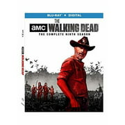The Walking Dead: The Complete Ninth Season (Blu-ray + Digital Copy)