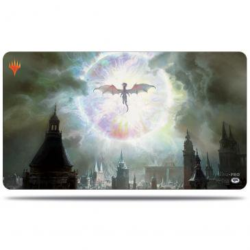 MTG War of the Spark V4 Finale of Promise Ultra Pro Printed Art Magic the Gathering Card Game Playmat