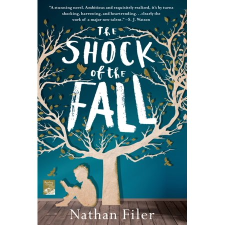 The Shock of the Fall : A Novel ()