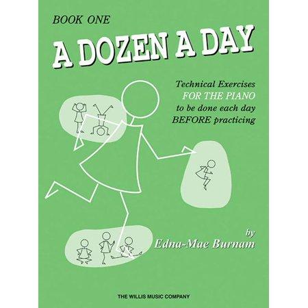 Dozen a Day: A Dozen a Day Book 1 (Paperback)