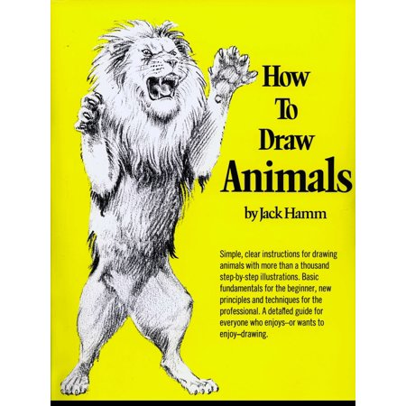 How to Draw Animals ()