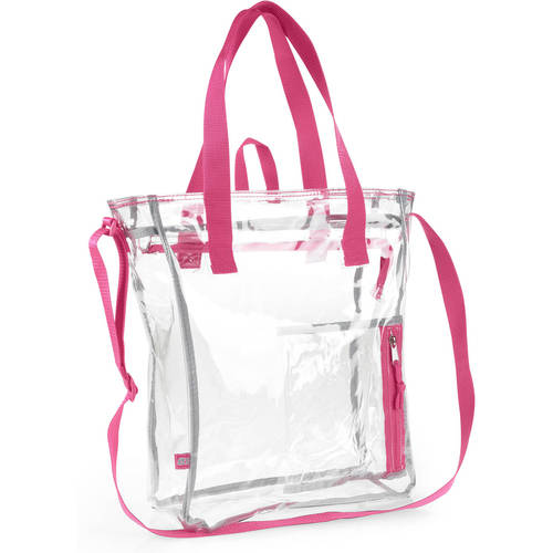 Eastsport Clear Tote Bag - Walmart.com