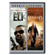 The Book Of Eli   I Am Legend (Widescreen) by WARNER HOME ENTERTAINMENT