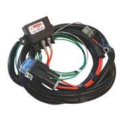 SPAL ADVANCED TECHNOLOGIES High Output Fan Wiring Harness Kit P/N FRH-HO-KIT