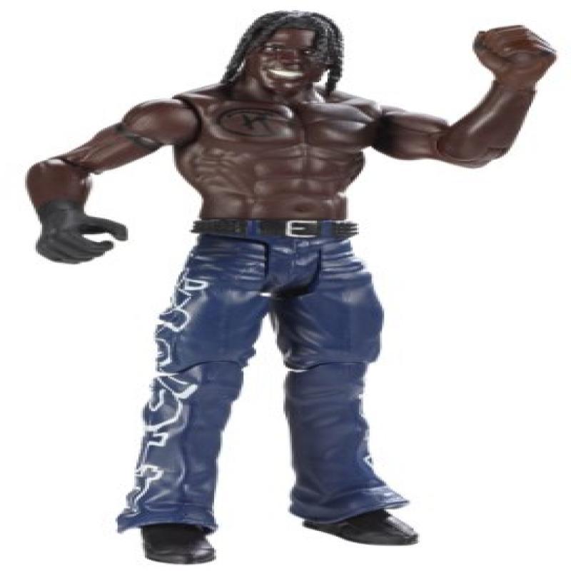 Mattel WWE Flexforce Flip Kickin' R-Truth Action Figure