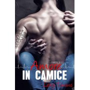 Amore In Camice - Parte 3 - eBook