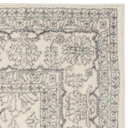 Safavieh Adirondack 10' Square Power Loomed Rug - image 2 de 3