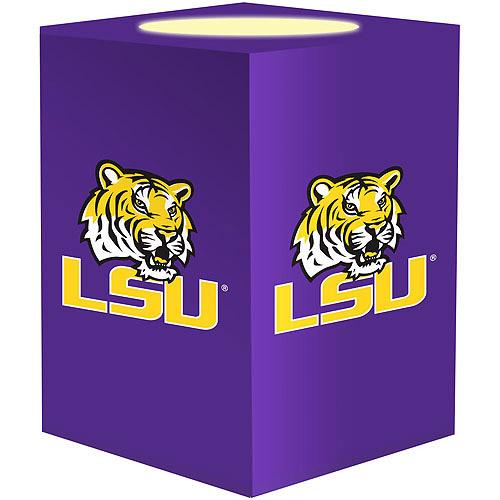 NCAA Flameless Candle, LSU Tigers