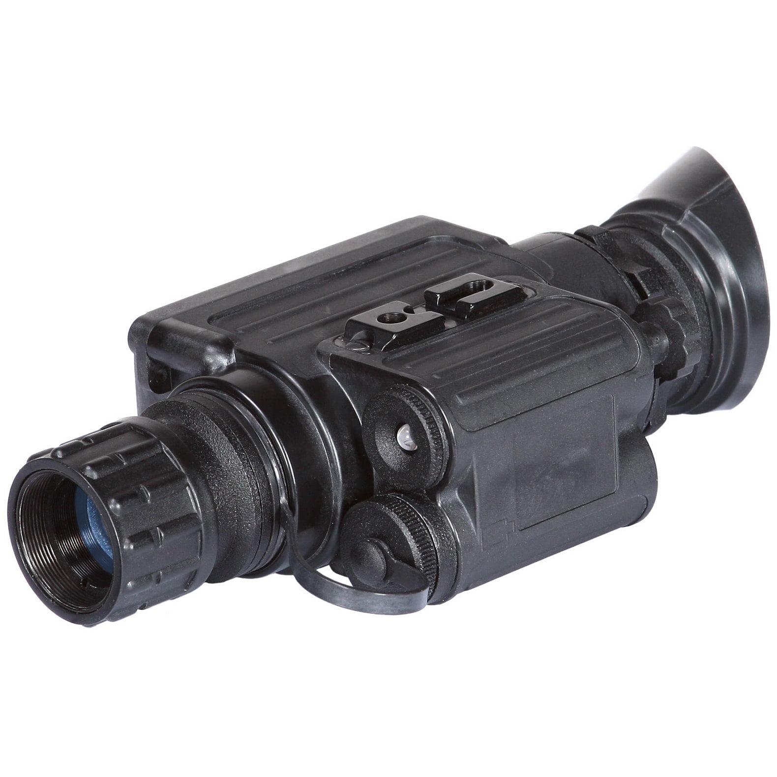 Armasight Spark CORE, Night Vision Monocular, 1X35, Generation Core, 60-70 lp mm, Multipurpose, IR Illuminator, Black F by Armasight