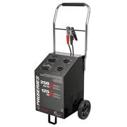 250/125/50/10 Amp Manual/Starter Chrgr