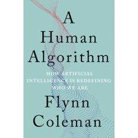 A Human Algorithm (Hardcover)