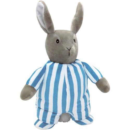 Zoobies Plush Toy, Goodnight Moon