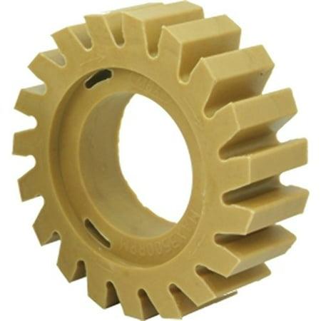 Mbx Geared Tractor Eraser Wheel - image 1 de 1