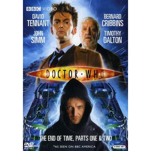 Doctor Who: The End Of Time - Parts One & Two (Widescreen)