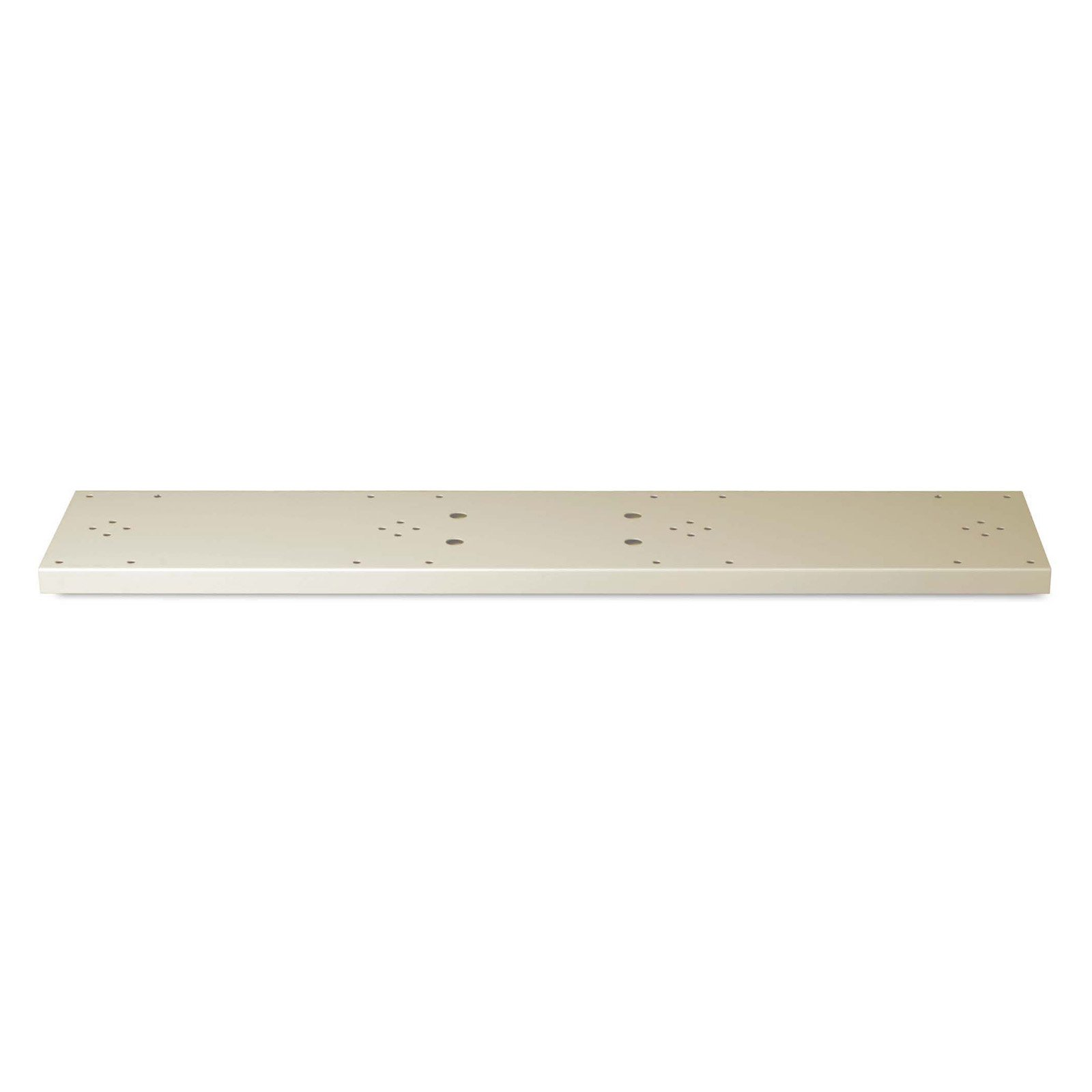 Architectural Mailboxes Quad Spreader Plate, Bronze