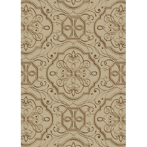 Mayberry Rug Hometown Empire Antique Area Rug