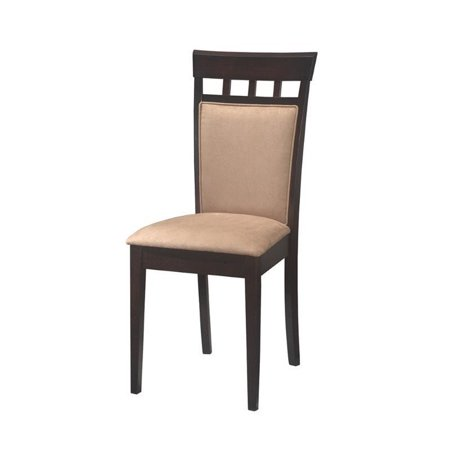 Coaster Company Gabriel Collection, Side Chair (Set of 2)