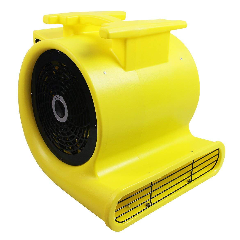 Ventamatic Carpet Drying Fan 4000 CFM