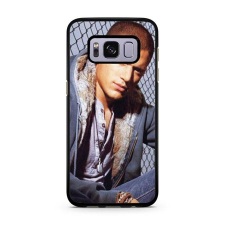 Wentworth Miller Galaxy S8 Plus Case