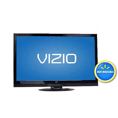 "Vizio M3D650SV 65"" 1080p 120Hz (2.3"" ultra-slim) LED LCD 3D HDTV with Built-in WiFi, Refurbished"