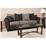 Chelsea Home Manchester Sofa with 4 Accent Pillows