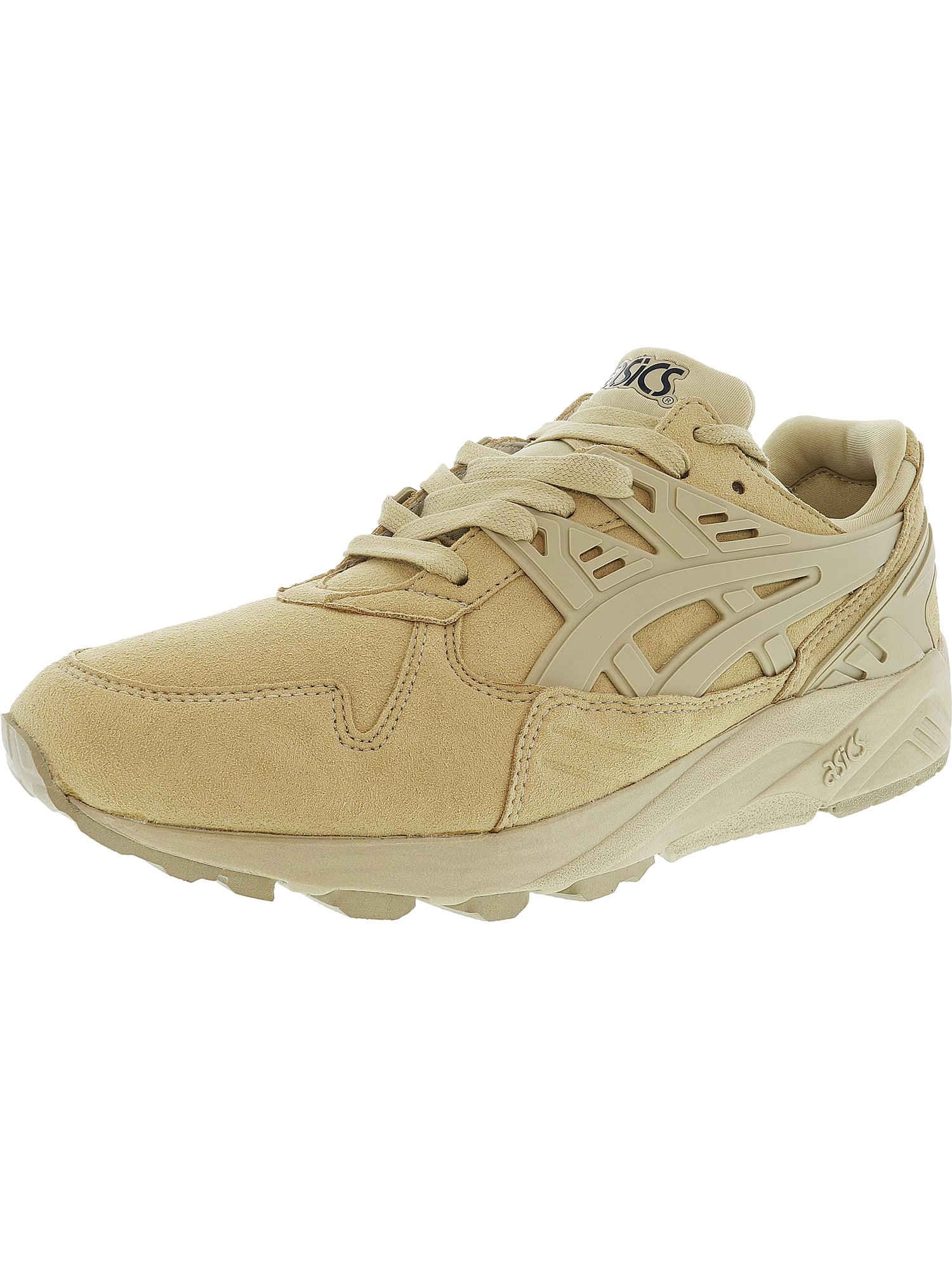 Asics Men's Gel-Kayano Trainer Sand / Ankle-High Running Shoe - 10M